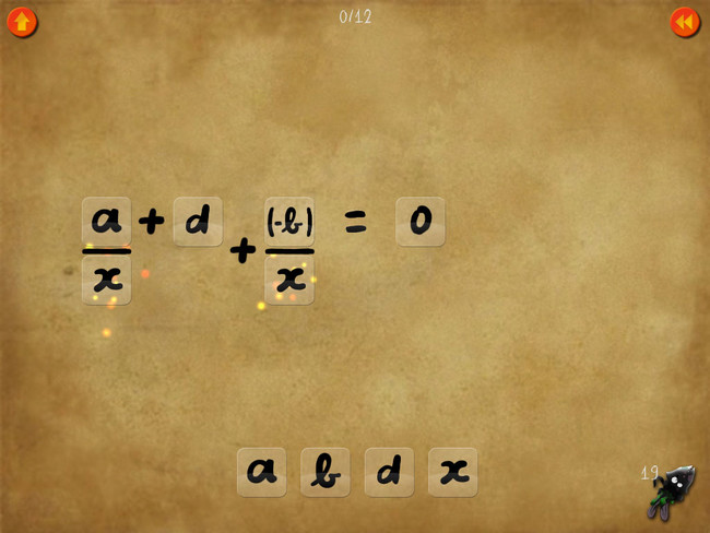 Dragonbox Equation3