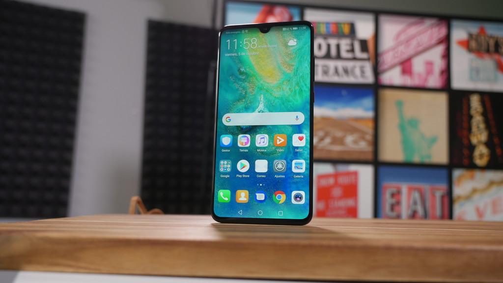 Permalink to Huawei Mate 20 tras un mes de uso: ser el del medio le sienta de lujo