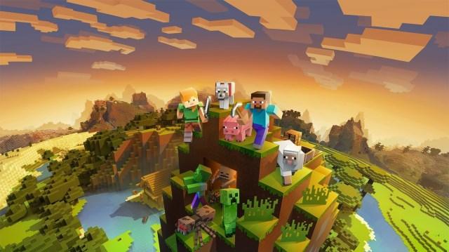 Minecraft sigue en auge: ya ha superado los 200 millones de copias ...