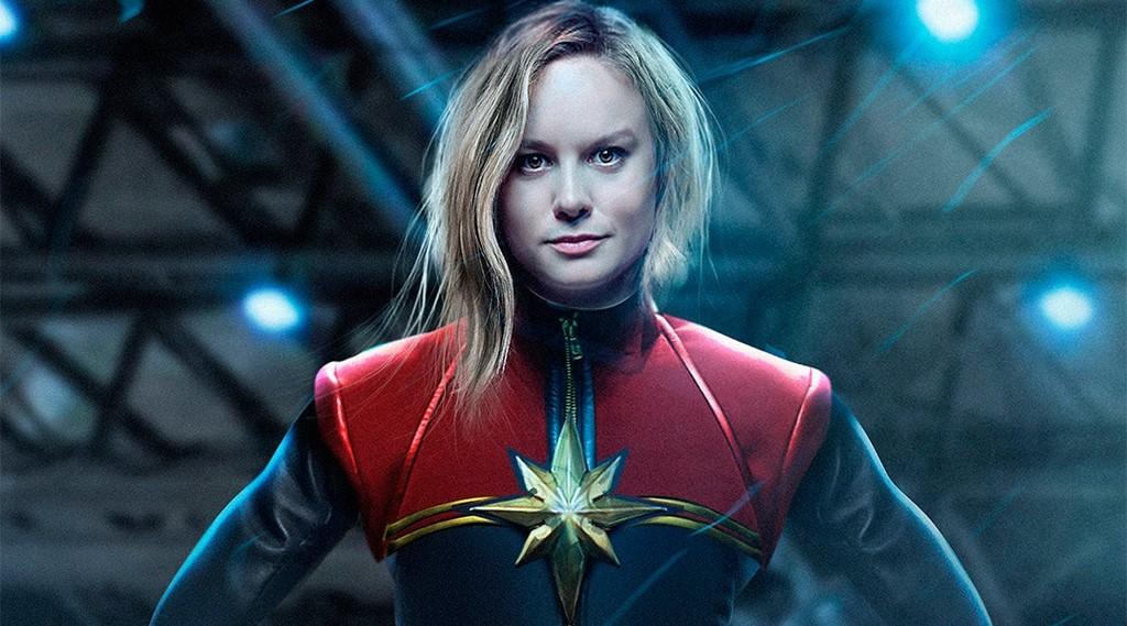 'Capitana Marvel' estrena un nuevo y sensacional tráiler que nos da las primeras pistas del principio de Carol Danvers