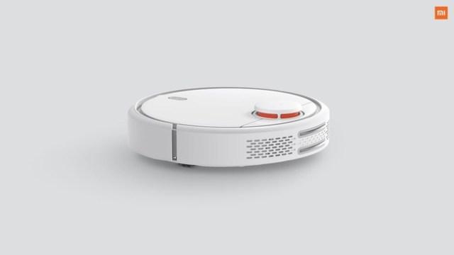 Xiaomi Robot Aspirador