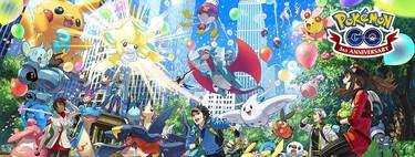 Pokémon GO: 42 aplicaciones, herramientas(tools) y recursos online para explotarlo al máximo