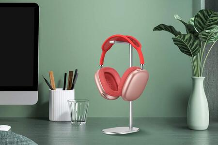 Babacom Headphone Stand