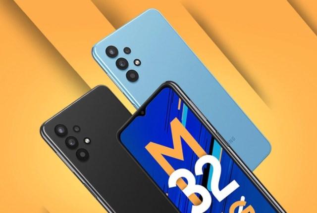 Samsung Galaxy℗ M32 5G: el Galaxy℗ M32 se viste de 5G a cambio de algunos recortes y cambios a mejor