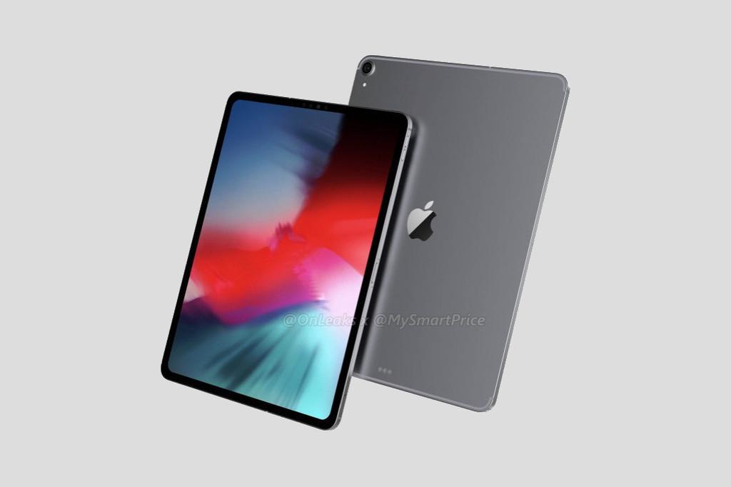 Un iPad® Pro con puerto USB-C es factible, y eso abriría todo un nuevo planeta de alternativas para sus visitantes