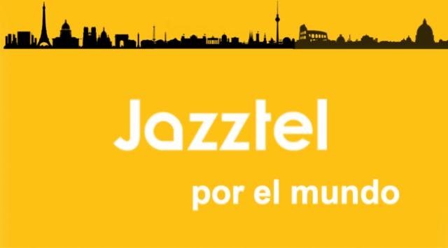 Jazztel Por El Mundo Es La Nueva Tarifa Para Hablar Y Navegar Fuera De Europa