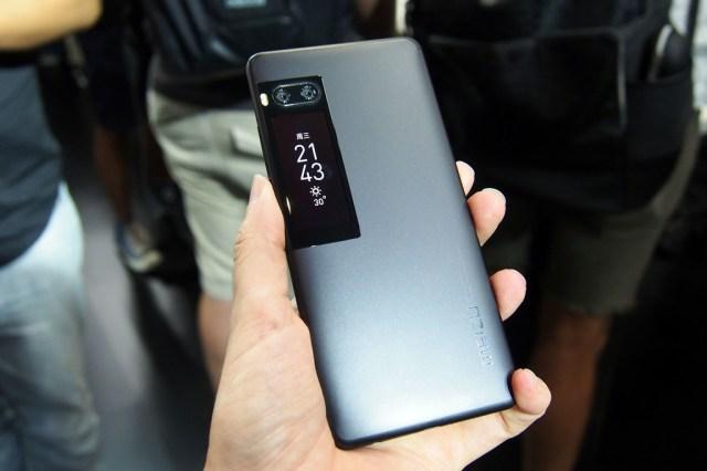 Meizu justifica que es probable reemplazar la memoria interna para darle una 2.ª vida a los teléfonos