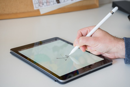 Ipad 2018 Review Xataka 2 De 1