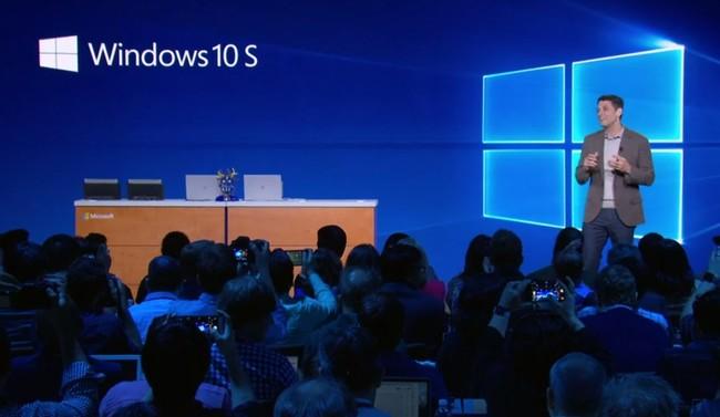 Windows 10 S Imagen Xataka