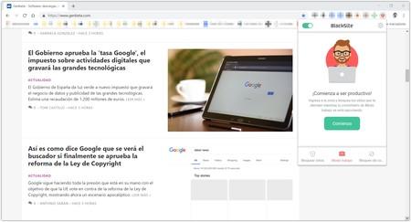 Genbeta Software Descargas Aplicaciones Web Y Movil Desarrollo Google Chrome 2019 01 18 18 03 18