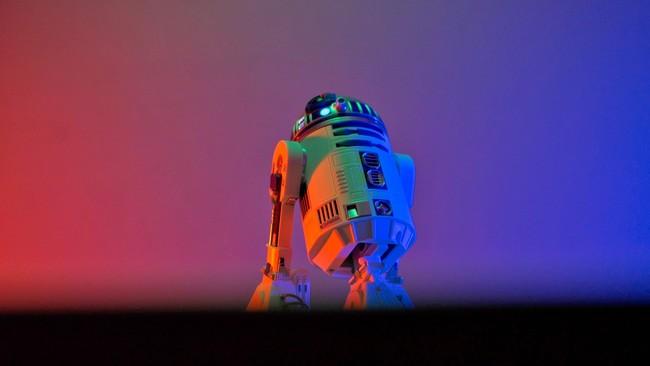 Star Wars Sphero 7