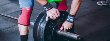 La importancia de unos buenos músculos para tu salud: a mayor masa muscular, mayor sensibilidad a la insulina