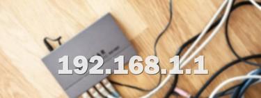 192.168.1.1 y 192.168.0.1: ¿para qué se usan estas IP?