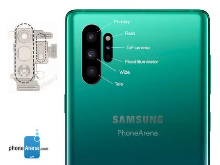 Samsung Galaxy Note10 Phonearena
