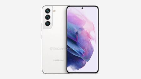 Samsung Galaxy℗ S22