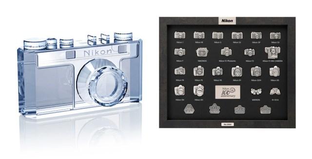 Nikon D5 cien Aniversario 5