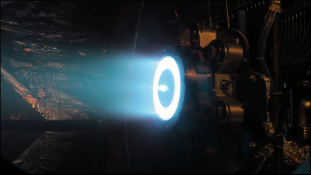 Nasa Propulsion
