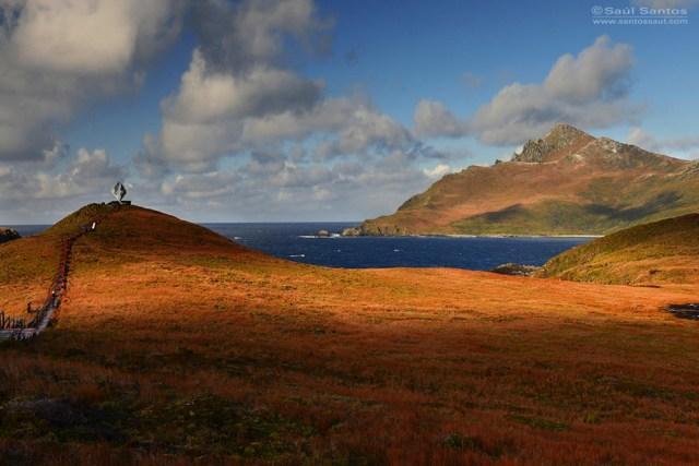 Patagonia Cabo De Hornos Donde Se Cruzan Los Oceanos De Saul Santos