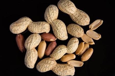 Cacahuete Vitamina E