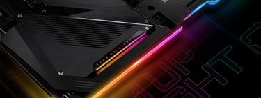 La megaguía para construirte un PC desde cero en 2020: la placa base