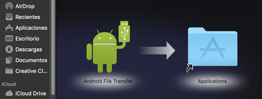Android File Transfer: what is it and how to use it to transfer files from Android to your PC with macOS