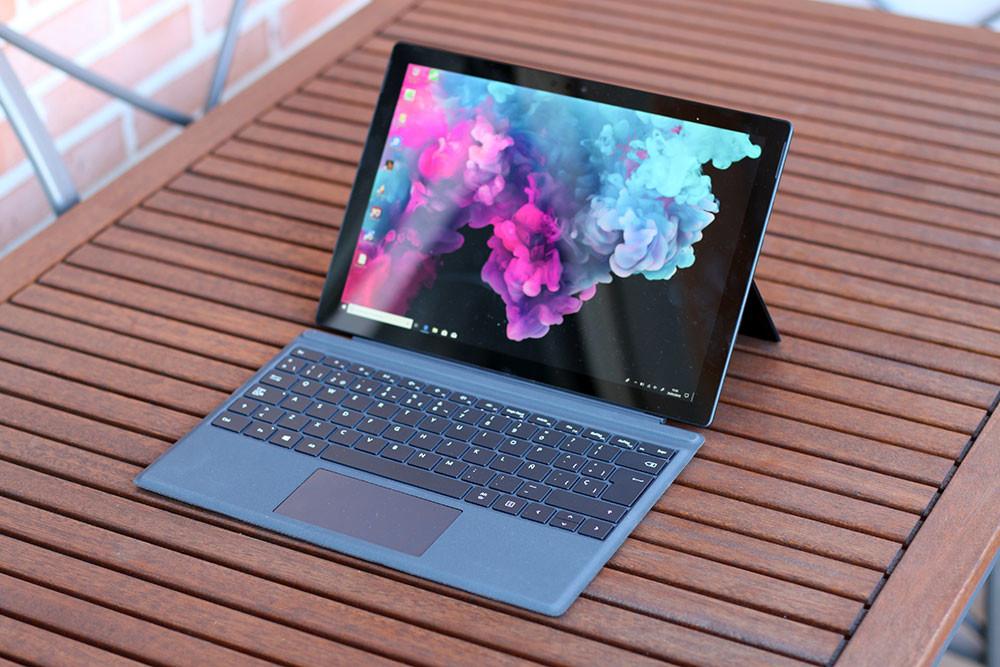Microsoft Surface Pro 6, análisis: no se exigen enormes cambios para continuar siendo el convertible de referencia