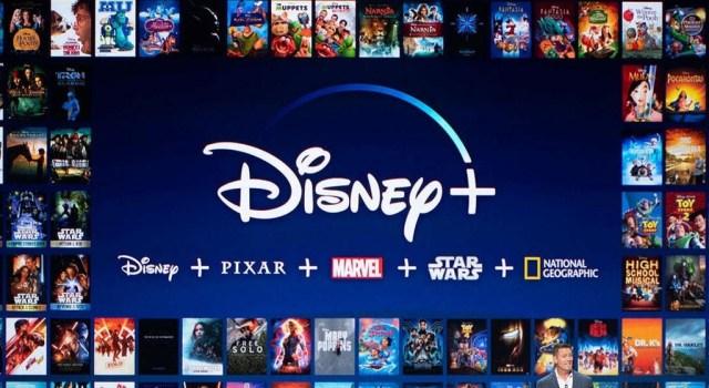 Comparamos Disney+ con su competencia directa: Netflix, Prime Video, Movistar+ Lite, Apple+, Filmin y HBO