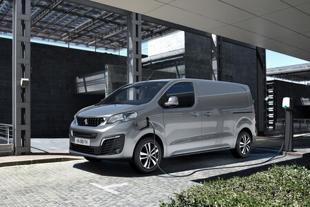 Stellantis Van