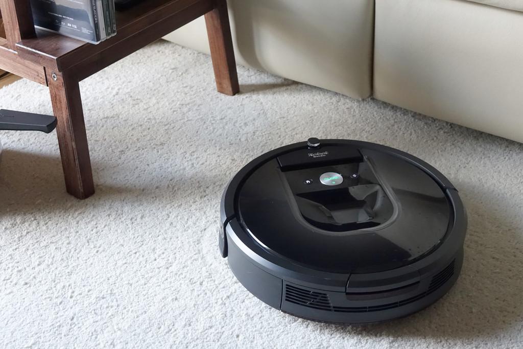 Permalink to Roomba 980, análisis: ponemos a prueba la inteligencia artificial del robot aspirador más avanzado de iRobot (y todo lo demás)