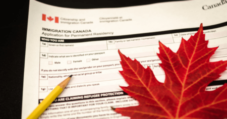 How To Maintain Permanent Residence In Canada While Living Overseas Evelyn Ackah Immigration Lawyer