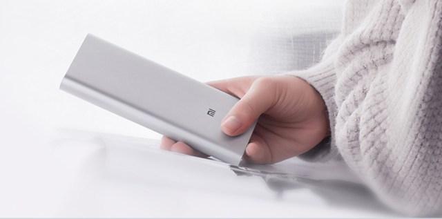 Xiaomi Mi Power 3: la renovada batería externa de Xiaomi viene con USB-C y 10.000 mAh de capacidad