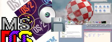 Cementerios de elefantes de sistemas operativos: webs de donde bajar gratis cientos de antiguos SOs