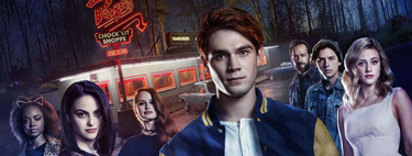 Welcome to 'Riverdale'! Seven reasons to venture into an amazing crossroads of 'Twin Peaks' and 'Dawson grows'