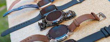 En busca del mejor smartwatch en relación cualidad precio: recomendaciones para acertar en tu compra y 8 relojes inteligentes destacados