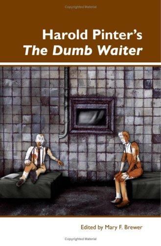 Resultado de imagem para The Dumb Waiter - Harold Pinter