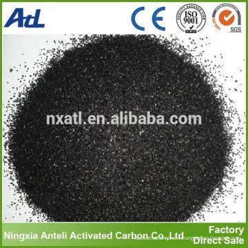 chine charbon actif granulaire pour le traitement de l eau fabricants
