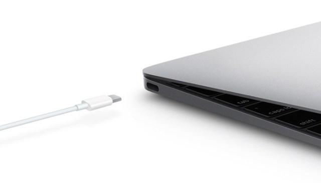 USB-C_Macbook