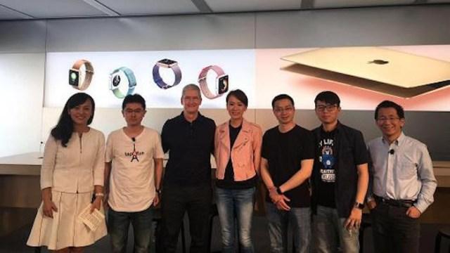 desarrolladores china