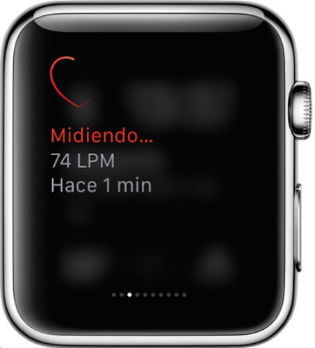 AppleWatchHeartRate