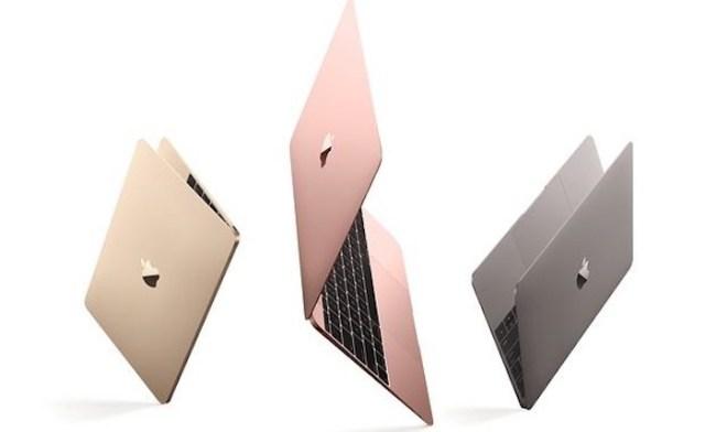gama MacBook