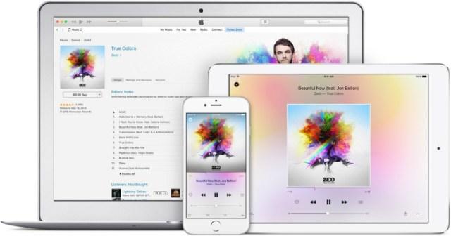 Apple Music Estudiante