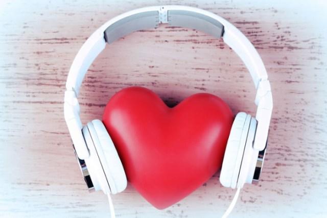 Apple Music San Valentin