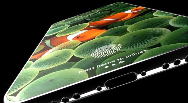 iPhone8TouchID