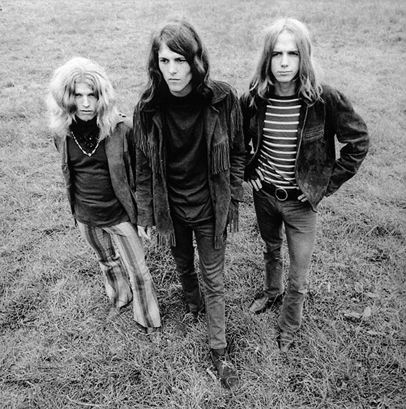 Blue Cheer original line up