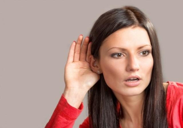 Resultado de imagen para mujeres sordas