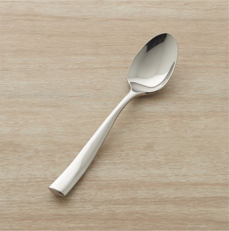 Couture Soup Spoon Crate And Barrel