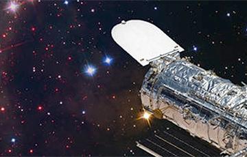 Телескоп Hubble сделал фото галактики «из ваты» - Хартия ...