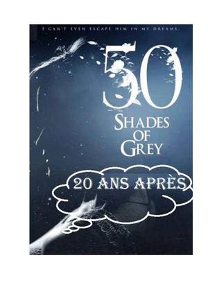 Calamo 50 Nuances De Grey 20 Ans Aprs