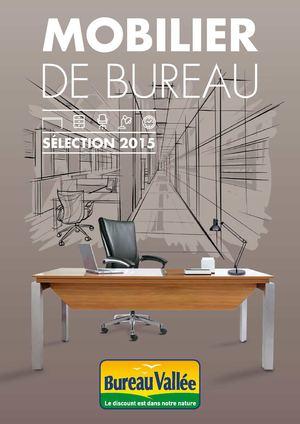 Calamo Catalogue Mobilier Bureau Valle 2015
