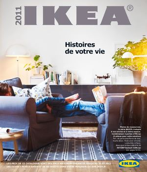 calameo catalogue ikea 2011 france